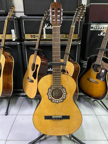 Fonseca 25 Guitarra Criolla Clasica Ideal Principiante