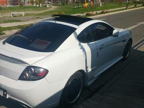 Hyundai Tuscani Gt