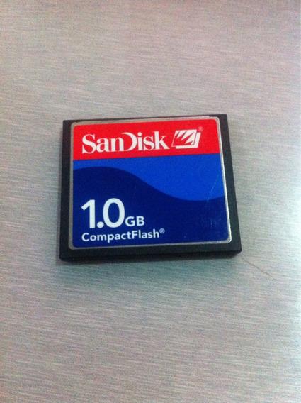 Compact Flash 4gb, 2gb, 1gb