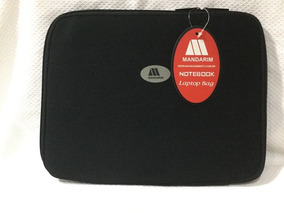 Capa Luva Para Notebook Laptop 10 Polegadas Mandarim !!!