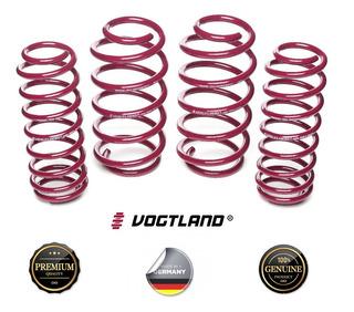 Jogo Molas Esportivas Vogtland Honda Civic 1.5t 2016+