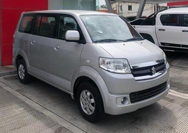 Suzuki Apv Japonesa
