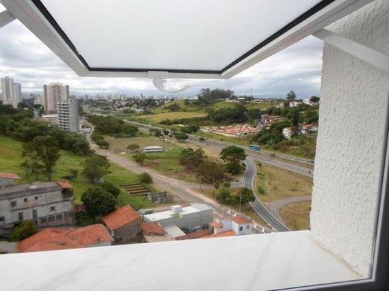 Apartamento - 2 Dormitórios, Sendo Um Suíte-lazer- Para Venda , Jardim Satélite, São José Dos Campos. - Ap2875