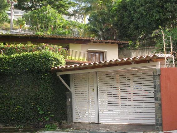 Casas En Venta #18-8846 José M Rodríguez 0424-1026959.