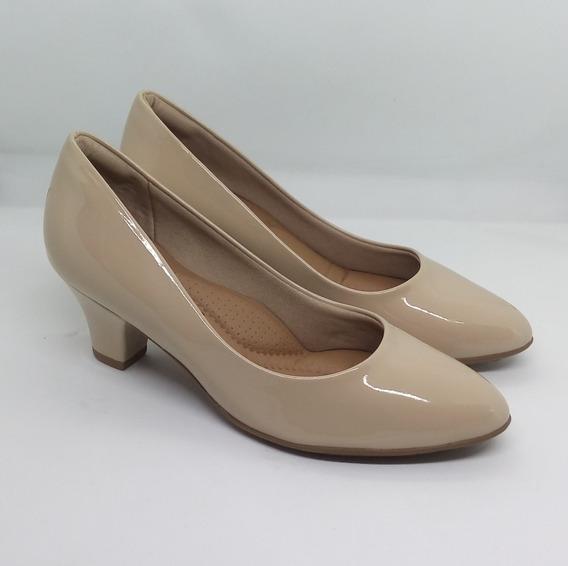 Zapatos Mujer Scarpin Picadilly Art 703001 Zona Zapatos