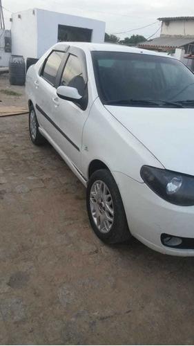 Fiat Siena 2007 1.8 Hlx 30 Anos Flex 4p