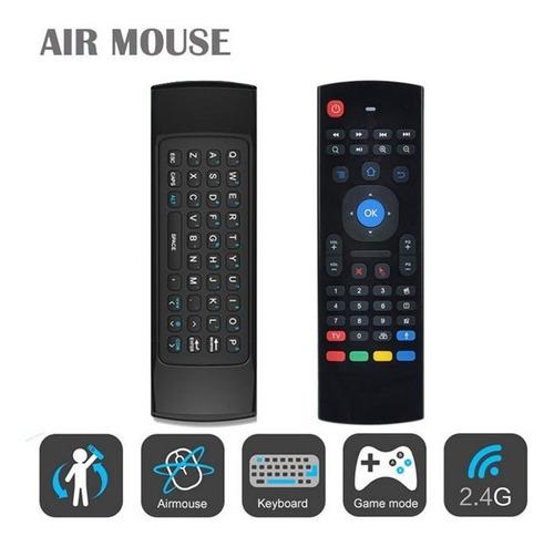 Control Remoto Universal Para Smart Tv Pc Proyector Teclado