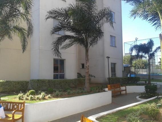Apartamento A Venda, 3 Dormitorios, Suite, 1 Vaga De Garagem, Pronto Para Morar - Ap07281 - 34629980