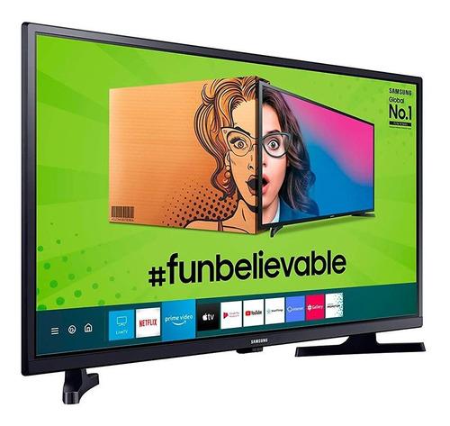 Imagen 1 de 10 de Smart Tv Samsung 32' T4310 Wifi Netflix Youtube Disney+ Loi