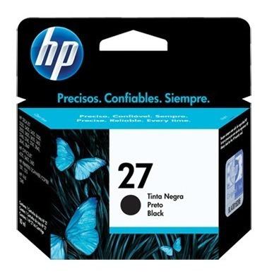 Cartucho Compatible Hp 27n 28c 901 92n 93c 61 Y 21n 22c