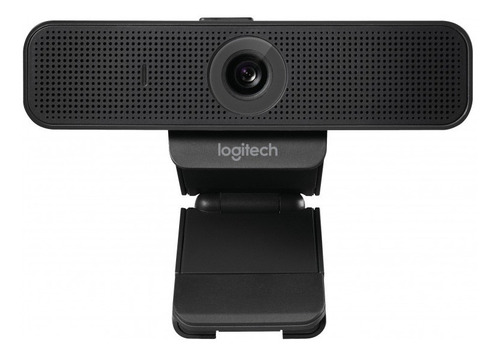 Webcam Logitech C925e Hd Audio