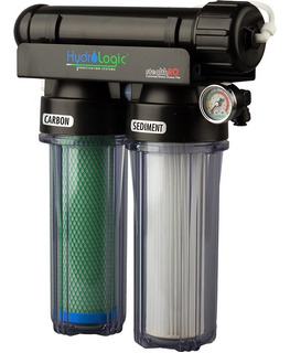 Filtro De Osmosis Inversa Hydro-logic® Stealth 150 Gal/dia