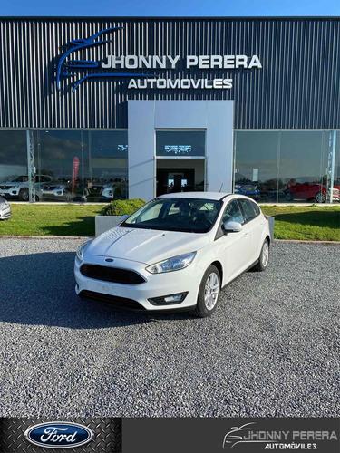 Imagen 1 de 9 de Ford Focus Focus Se 1.6 Hatch