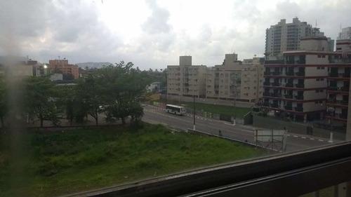Imagem 1 de 17 de Apartamento Com 2 Dorms, Vila Santa Clara, Guarujá - R$ 350.000,00, 66m² - Codigo: 234701 - V234701