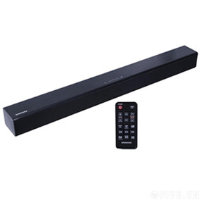 Soundbar 800w Caixa Samsung Hw J 250 Bluetooth Usb Sd Ótico