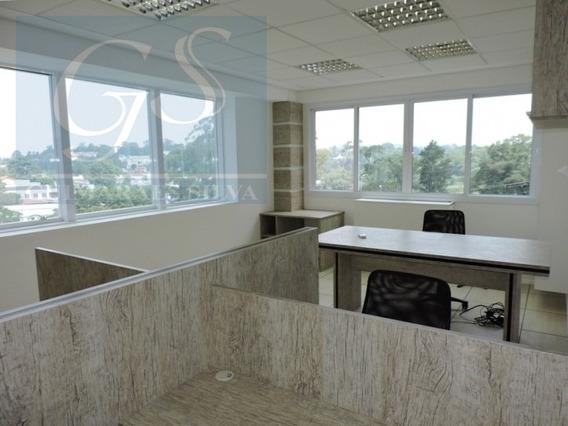 Comercial Para Aluguel, 0 Dormitórios, Granja Viana - Cotia - 3486