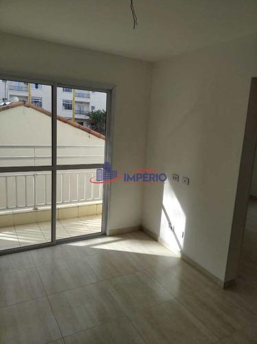 Imagem 1 de 14 de Apartamento Com 2 Dorms, Centro, Guarulhos, Cod: 5441 - V5441