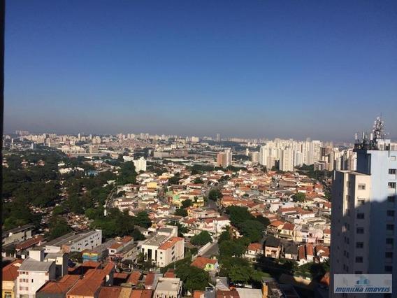 Cobertura Para Venda Em São Paulo, Alto Da Lapa, 3 Dormitórios, 1 Suíte, 4 Banheiros, 2 Vagas - 1260_2-700886