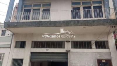Sala Comercial Para Locação No Bairro Vila Formosa, 0 Dorm, 0 Suíte, 0 Vagas, 120 M - 342