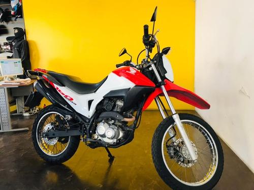Imagem 1 de 15 de Bros - Honda Nxr 160 Bros Esdd - Linda (faby)