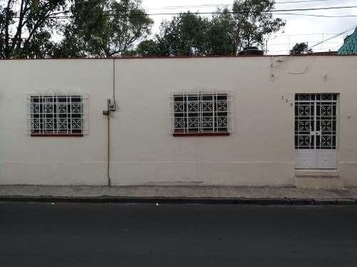 Casa En Renta Col. Del Recreo, Azcapotzalco