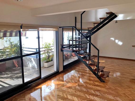 Duplex Con Balcon Terraza Y Cochera