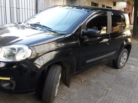 Fiat Uno Evo 2011