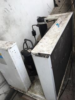 Balcão Refrigerador Para Frios
