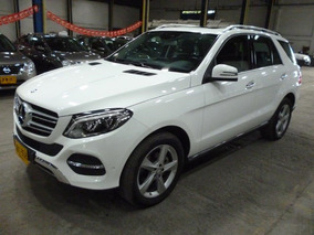 Mercedes Benz Gle 250 D 4matic - Jbs358