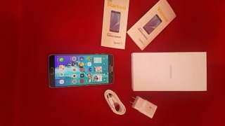 Samsung Note 5 Negro 32gb