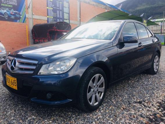 Mercedes Benz Sedan