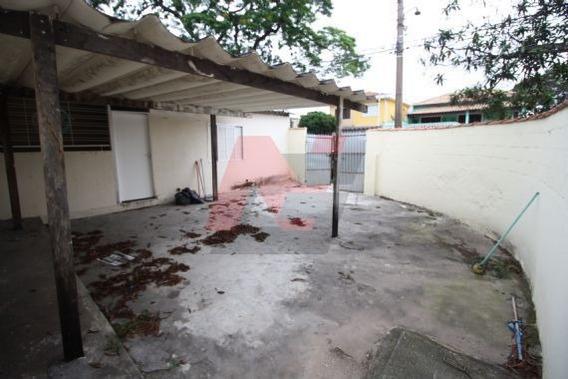 06631 - Casa 2 Dorms, Jardim Das Flores - Osasco/sp - 6631