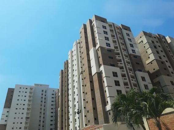 Apartamento En Venta Base Aragua Cod. 20-11480