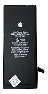 Bateria Apple iPhone 6s A1688 1715 Mah - Original Retirada