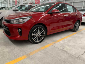 Kia Rio 1.6 Ex Sedan At 2019
