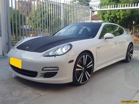 Porsche Panamera 3.6 Tp 3600cc V6