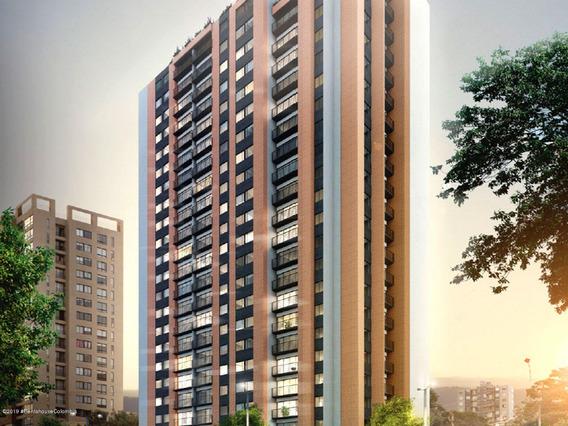 Apartamento En Venta En Britalia Mls 19-916