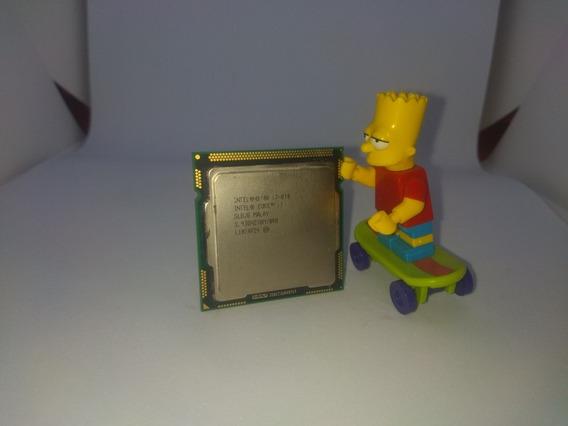 Processador Intel Core I7-870