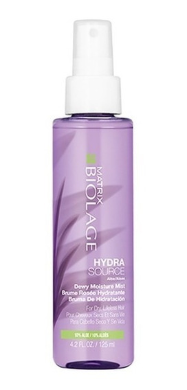 Spray Cabello Seco Hydrasource Biolage 125ml