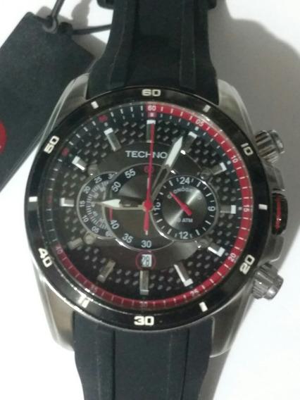 Relógio Technos Os21ah