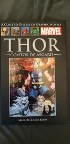 Thor - Contos De Asgard