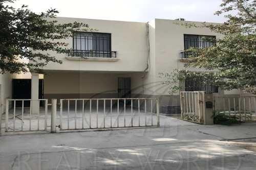 Casas En Venta En Jacarandas Sector , Apodaca