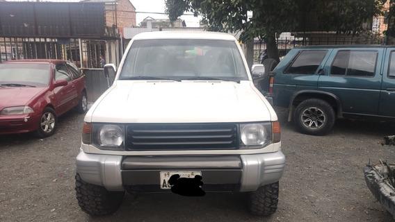 Mitsubishi Montero Montero