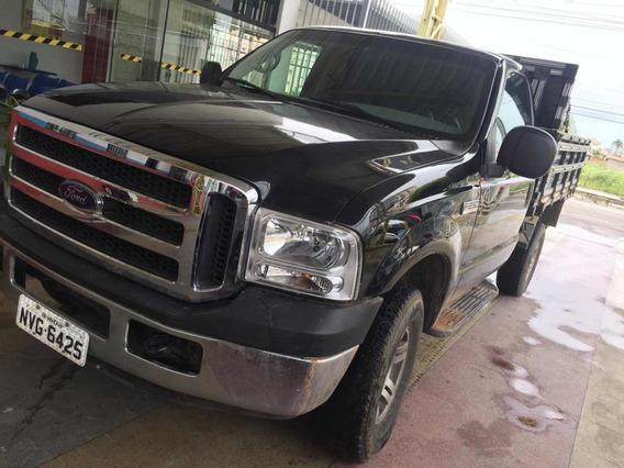 Ford F-250 3.9 Xlt 4x4 2p 2011