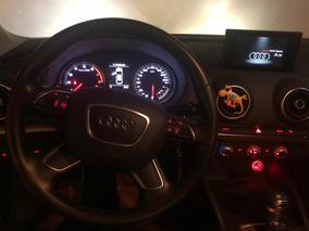 Audi A3 1.4 Tfsi Ambiente S-tronic 5p 2016