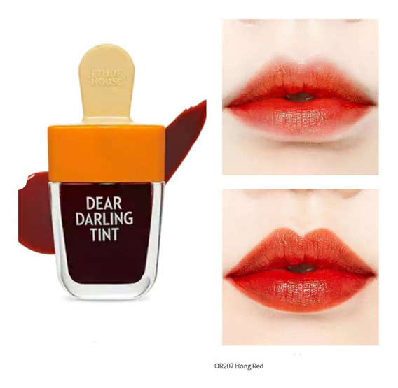 Etude House Dear Darling Ice Tint - Tinte Larga Duración