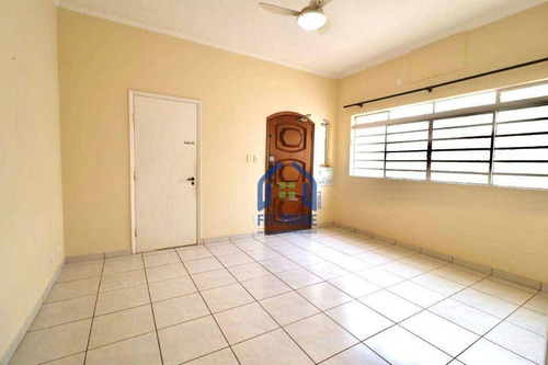 Casa Com 7 Dormitórios, 280 M² - Venda Por R$ 600.000,00 Ou Aluguel Por R$ 4.000,00 - Vila Santa Cruz - São José Do Rio Preto/sp - Ca0542