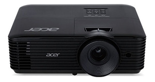 Proyector Acer Dlp 3600 Ansi Lumens + Control Remoto