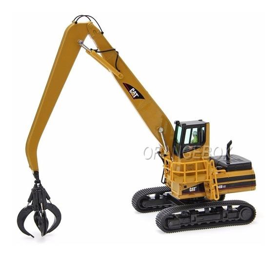 Manipuladora De Materiais Caterpillar 345b 1:50 Dcm-85080