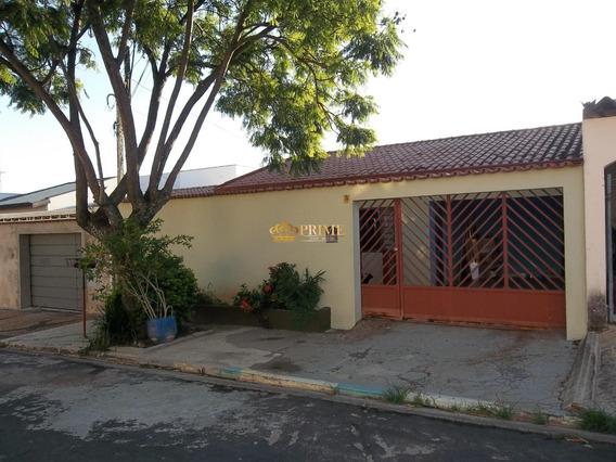 Casa À Venda Em Jardim Antonio Von Zuben - Ca003294